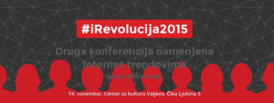 iRevolucija 2015