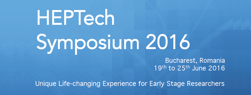 HEPTech Symposium