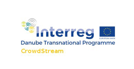 Interreg CrowdStream