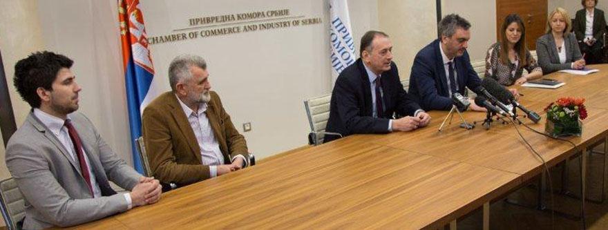 komora srbije univerzitet u Beogradu