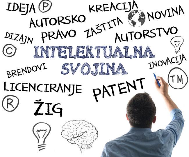 intelektualna svojina
