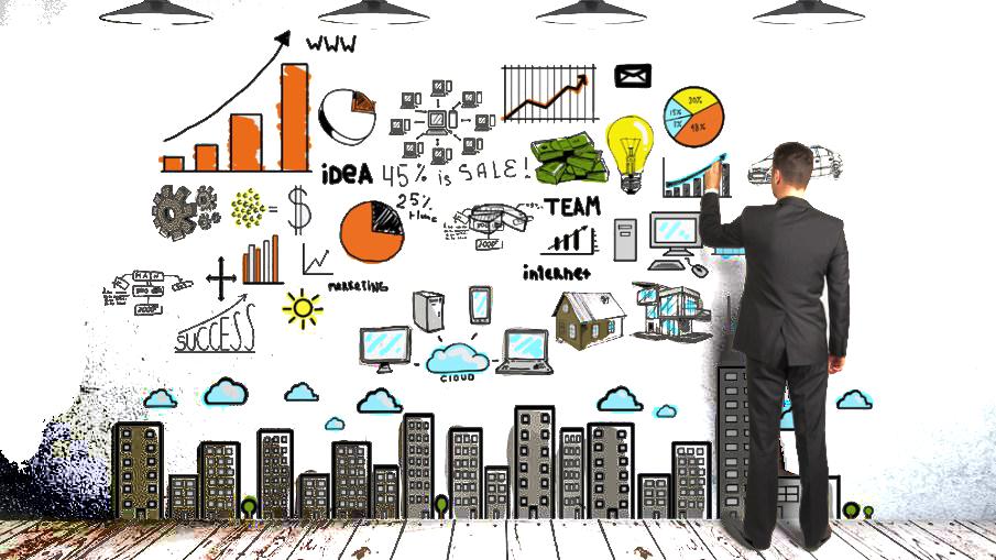 Osnivanje kompanije – korak po korak