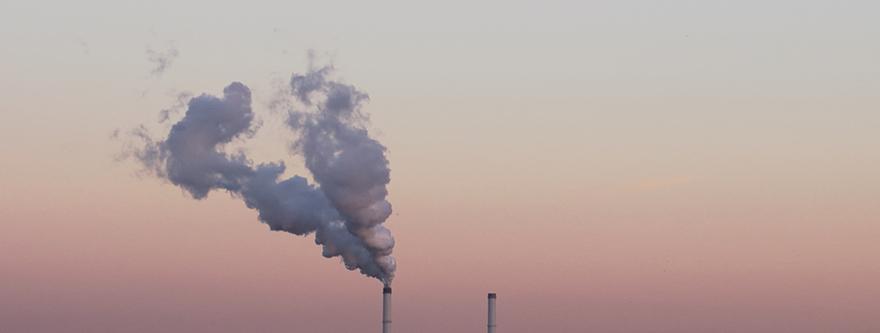 Inovativno rešenje za zagađeni vazduh