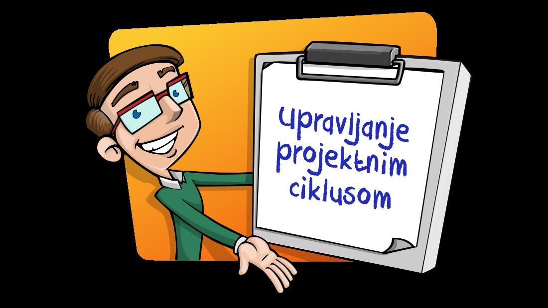 upravljnje projektnim ciklusom