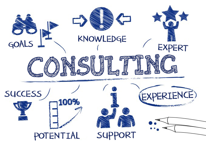 technical support and consulting