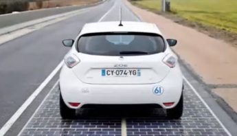solarni autoput