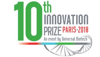 Innovation prizes 2018