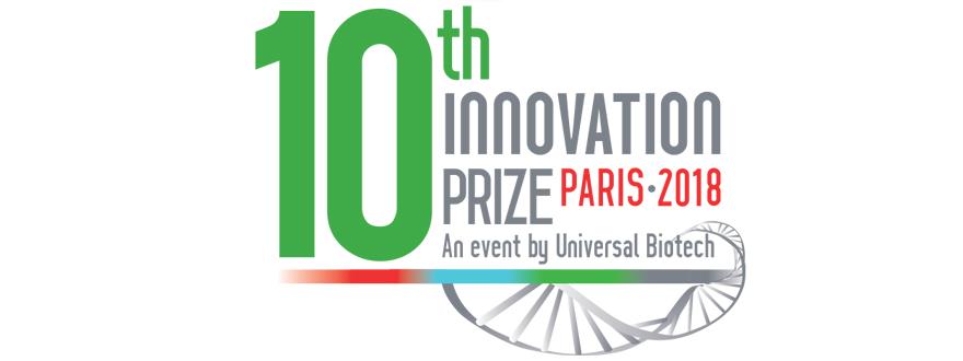 Innovation prizes 2018