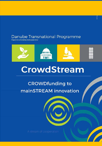 CrowdStream Leaflet