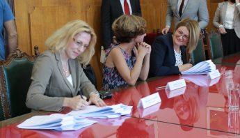 Žene u srpskoj nauci