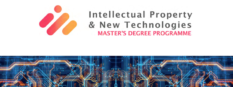 master program iz oblasti intelektualne svojine