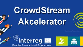 CrowdStream Akcelerator