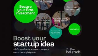 startuplive