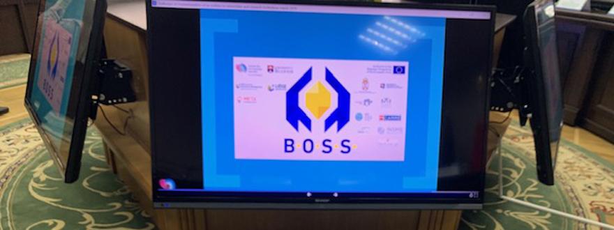 boss belarus