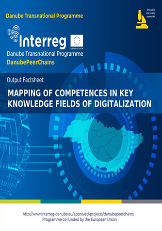 mapping of competences